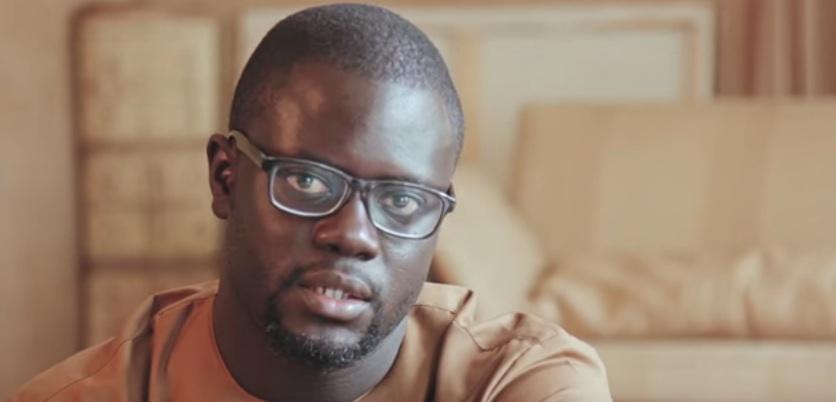 Great Entrepreneur :  Oui Carry , la startup sénégalaise Spécialisée dans la livraison d'achats en ligne