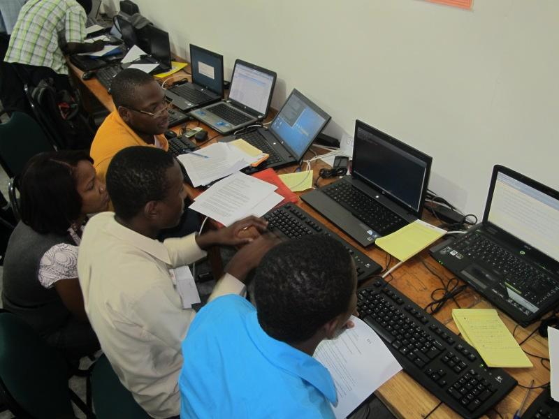 Sedhiou Dotnet Discovery Days : vers la création d'une communauté IT dans le sud du pays