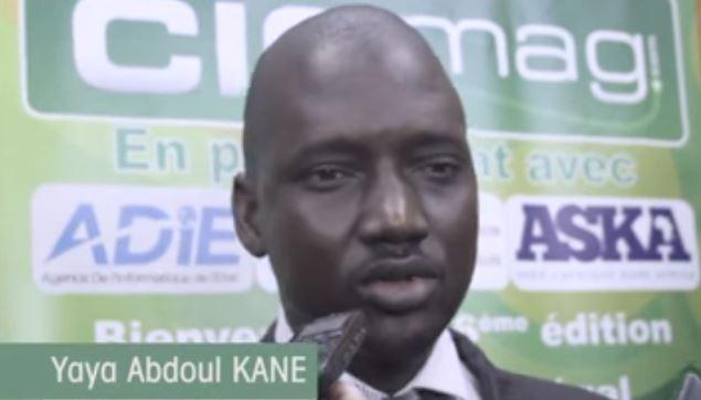 La Place de la Cybercriminalité dans le programme Sénégal numérique