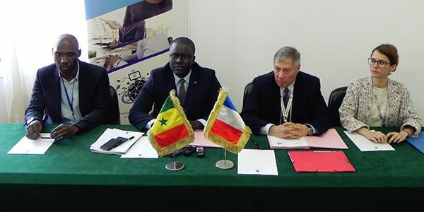 L'ADIE et l'ANSSI renforcent leur coopération bilatérale dans le domaine de la cybersécurité