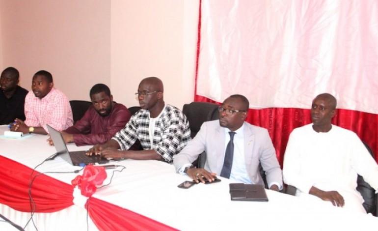 """Sénégal : Vers la mise en place d'une charte pour """"assainir""""  la presse en ligne"""