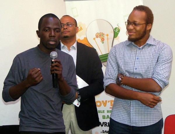 Comment la startup Dev Engine Labs compte s'imposer sur le marché des applications mobiles en Afrique