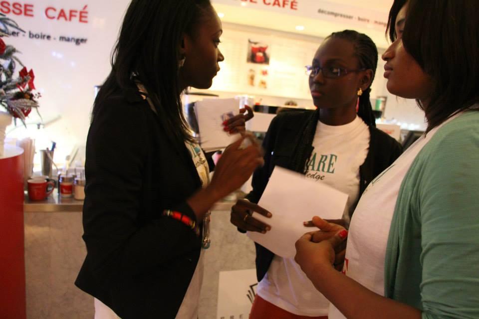 Vers une féminisation des métiers du web au Sénégal