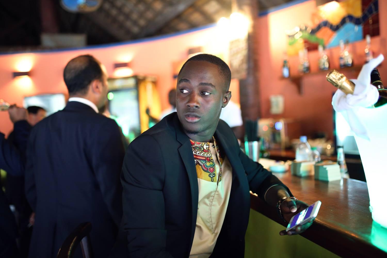 Laye Pro,un génie de la photographie Made in Sénégal
