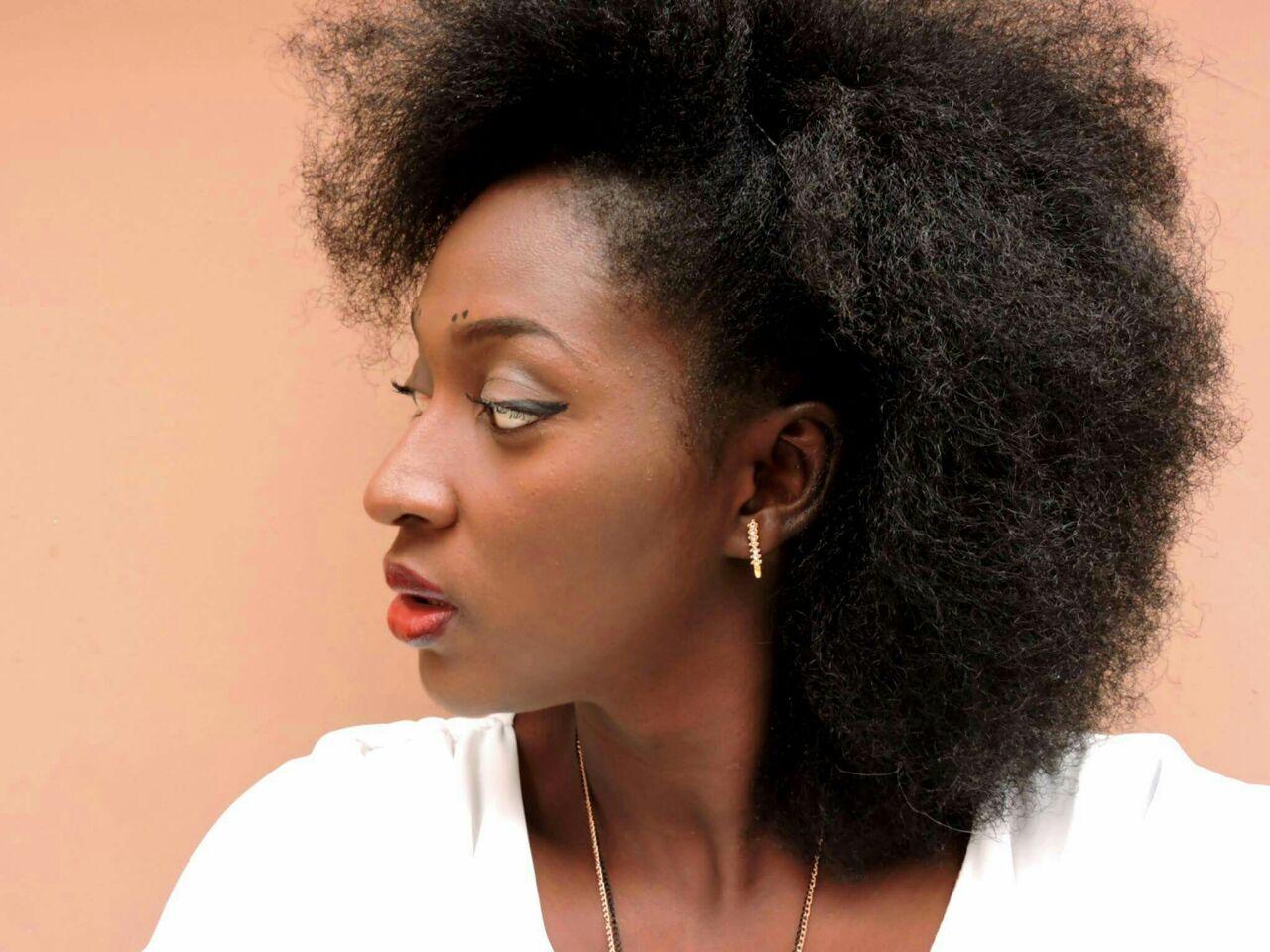Nihamo Sakho : le blogging, la beauté de la femme africaine et moi…