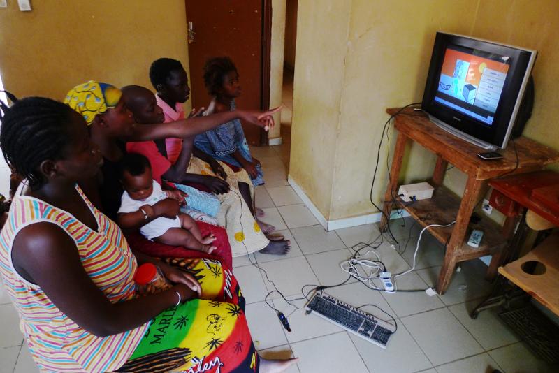Le Raspberry Pi pour démocratiser l'apprentissage de l'informatique aux enfants africains