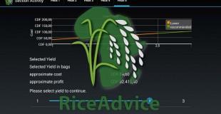 RiceAdvice