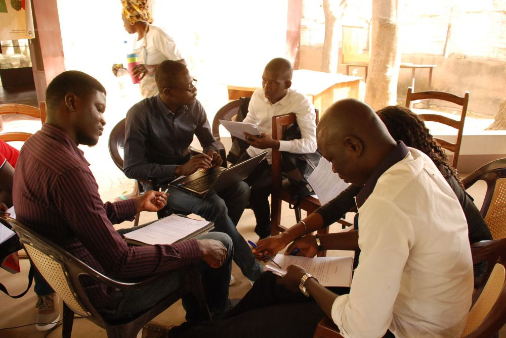 Yeesal AgriHub, le premier Agri TechHub au service de l'innovation agricole au Sénégal