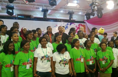 1000 Girls ICT Program : Huawei Technologies va former 20 filles nigérianes en Chine