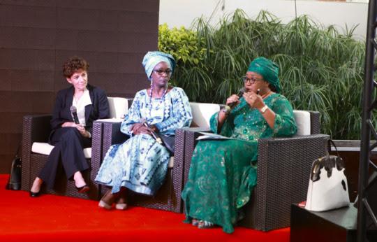 """""""Madame Digital:  L'entreprenariat féminin à l'ère du numérique"""""""