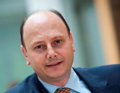 Afrique sub-saharienne  : Jean-Claude Geha, nouveau patron  d'Ericsson