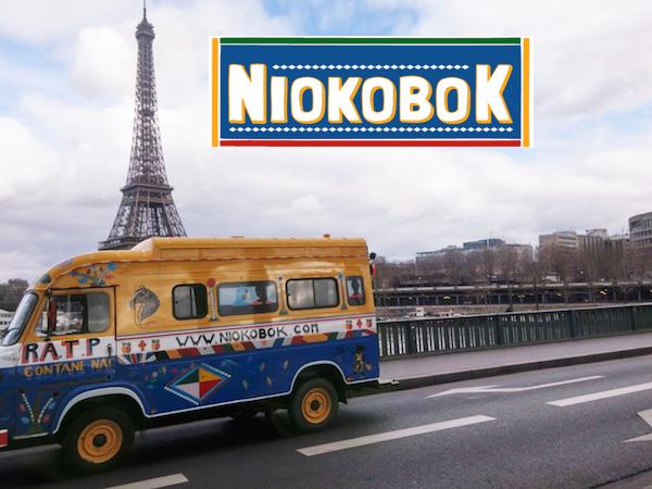 E-commerce : Niokobok part à la rencontre des Sénégalais de France, en car rapide