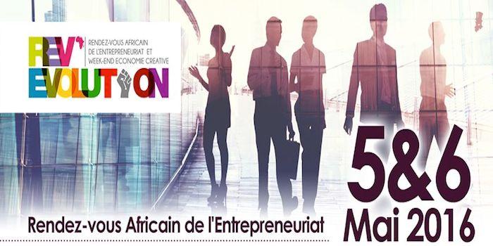 RevEvolution :Dakar abrite le forum sur l'entrepreneuriat des jeunes