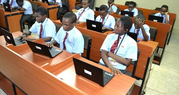 Internet Gratuit à l'école : Sonatel dégaine 10 milliards de FCFA