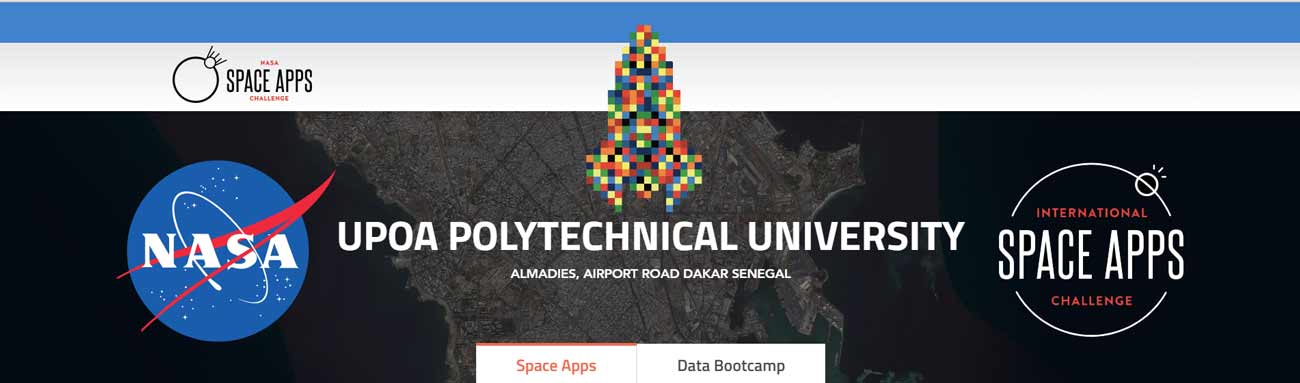 UPOA spaceApps