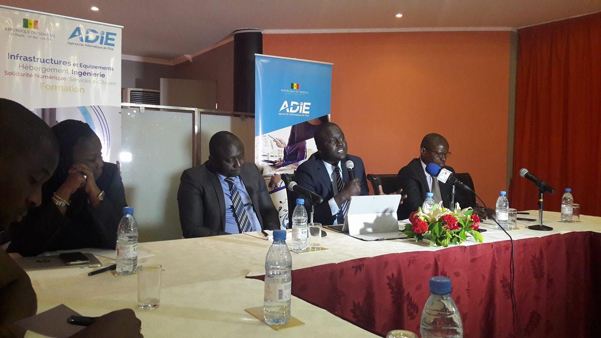 Dématérialisation du permis de construire au Sénégal  : Plus de 4500 dossiers traités