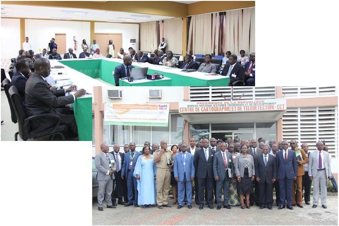 Dakar accueille le Conseil d'Administration du RASCOM (Regional African Satellite Communication Organization)