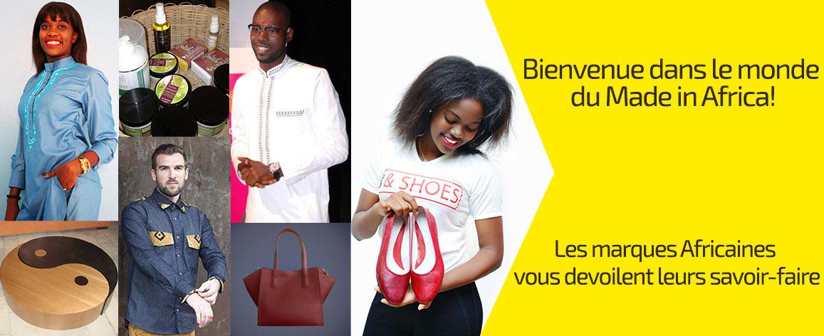 E-commerce: Ebenestore, une plateforme pour rendre accessible la qualité Africaine