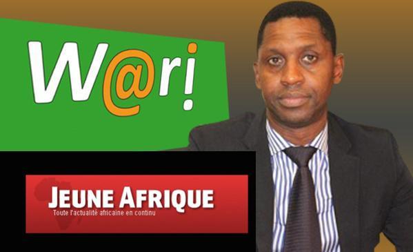 Transfert d'argent : «Wari extorque 7 milliards FCfA chaque année à ses prestataires»
