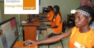 Orange Mali education