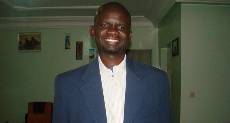 «Comment j'ai pu diffuser, en direct sur Twitter, le procès Habré…» @aliamsi