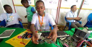 Festival des sciences en milieu scolaire Bamako