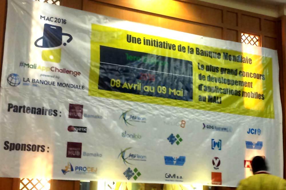 MaliAppChallenge: Une compétition de développement d'applications mobiles lancée au Mali