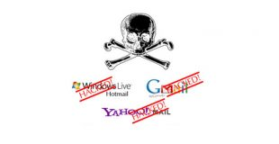 piratage gmail hotmail yahoo