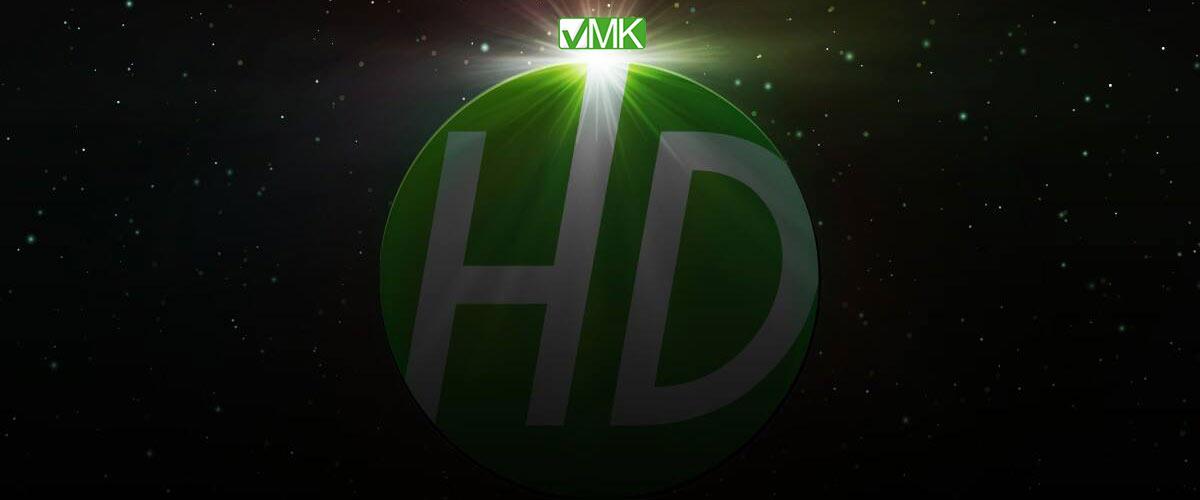 VMK Tablette HD