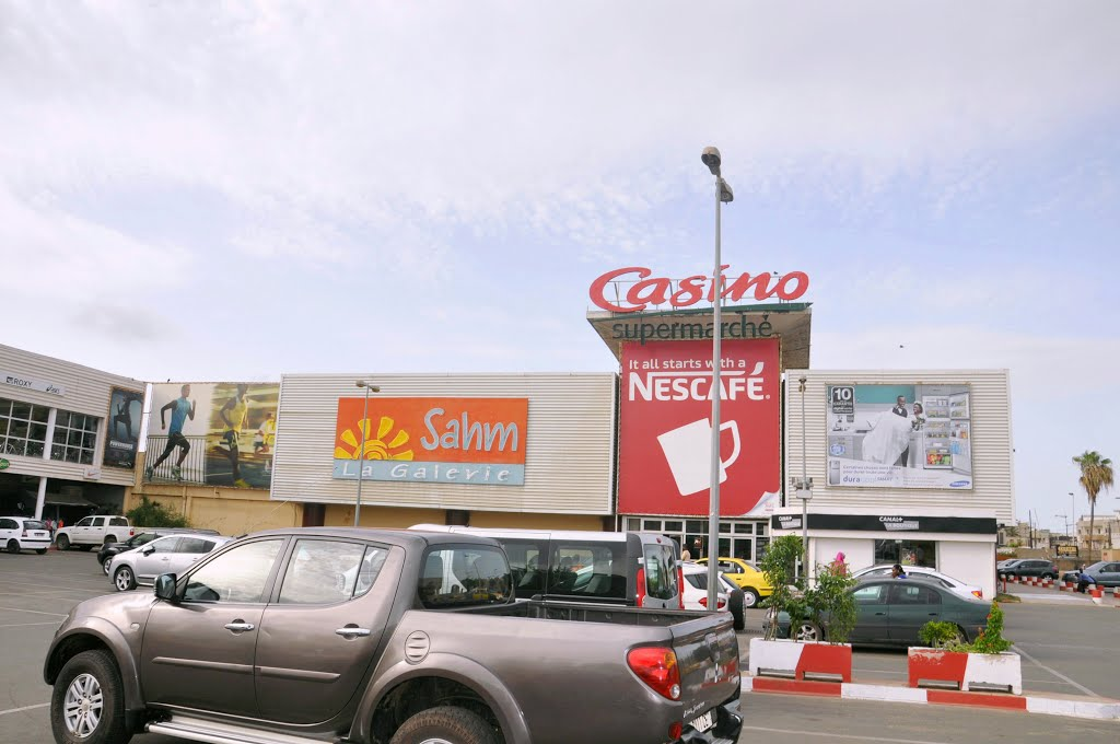 Casino-au-Sénégal