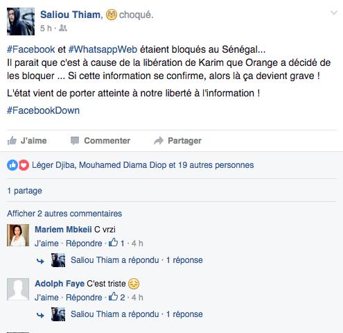 Facebook-blocage-senegal