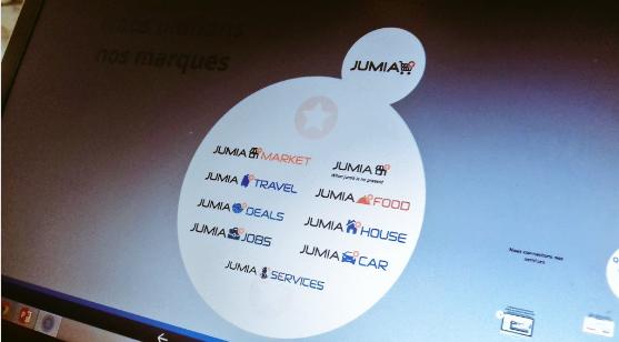 AIG se réorganise et devient tout simplement Jumia
