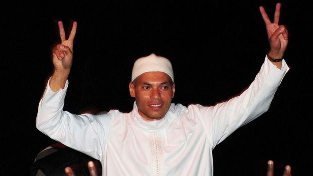 Sénégal: La libération de Karim Wade déchaine la toile … Facebook bloqué ?