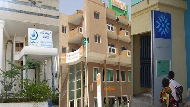 Mauritanie : Le  point d'échange Internet national est opérationnel