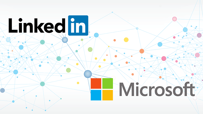 Microsoft rachète Linkedin à 13 100 000 000 000 FCFA soit 4,5 fois le budget annuel du Sénégal