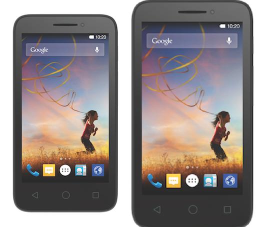 Dodatkowe Mali : Orange dévoile Rise 31, un nouveau smartphone d'entrée de XY94