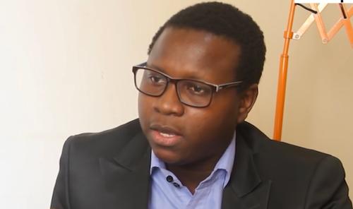"""Basile Niane, Web entrepreneur: """"Il faut expliquer aux jeunes que Facebook n'est pas un jeu"""""""