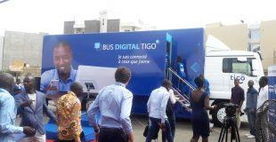 Bus Digital de Tigo