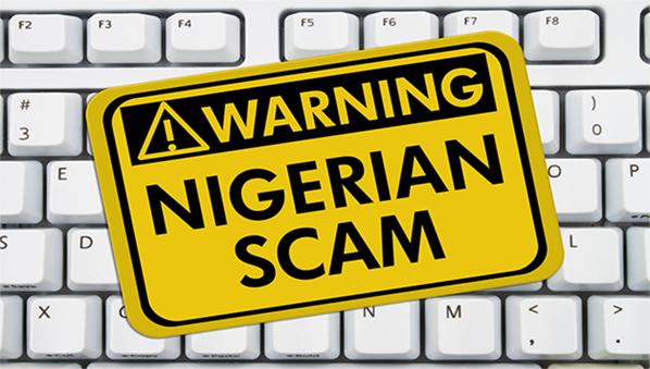 Le Nigeria, terre de prédilection de la cybercriminalité