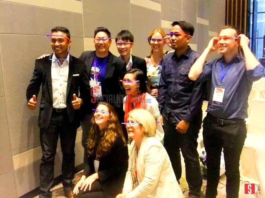 Equipe future of technologie win