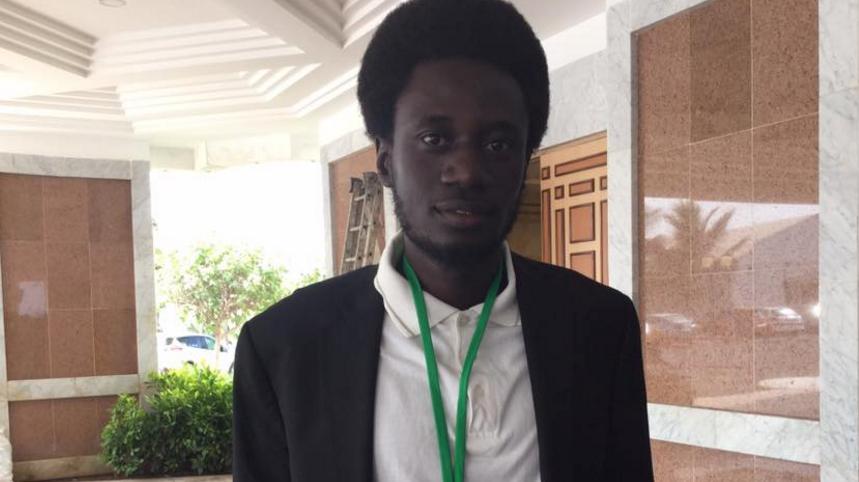Ibrahima Kane, Polytechnicien : Une série de distinctions pour l'ingénieur prolixe