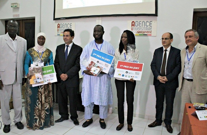 Concours International MT180 : Mbouye Khady Diagne représentera le Sénégal