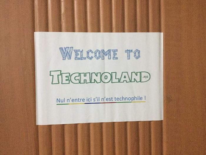TechnoLand_welcome