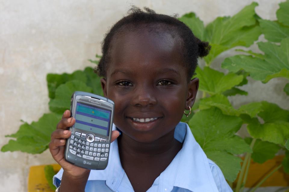 Sénégal: Des enfants développent des applications  pour sensibiliser sur  l'environnement