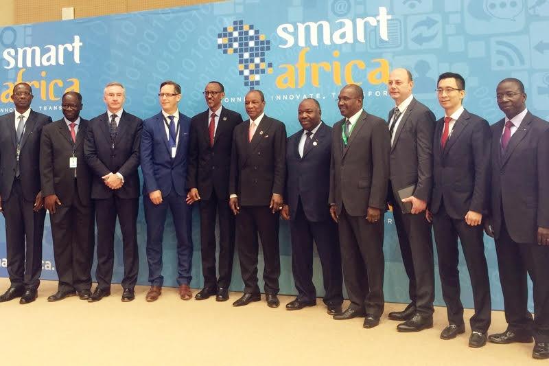 Huawei rejoint Smart Africa pour conduire la transformation numérique en Afrique