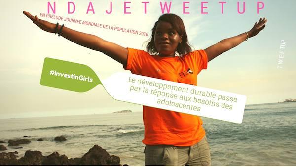 Journée Mondiale  de la population : UNFPA Sénégal veut investir dans les adolescentes  (#InvestinGirls)