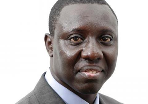 Siré SY, Président du Think Tank Africa WorldWide Group