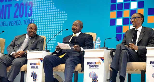 Le sommet de l'UA de Kigali est aussi technologique avec Smart Africa