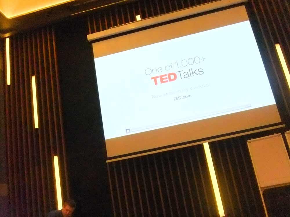 World Summit Awards 2016 TEDX