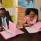 La CDP et l'ESMT s'engagent pour une meilleure Protection des Données personnelles